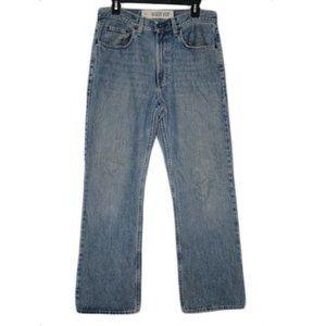 Gap Men's Boot Fit 1989 Jeans Size 33x30